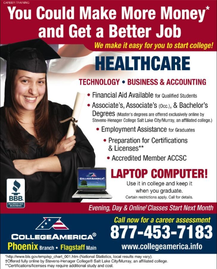 College of America c/o Mdt Direct.com