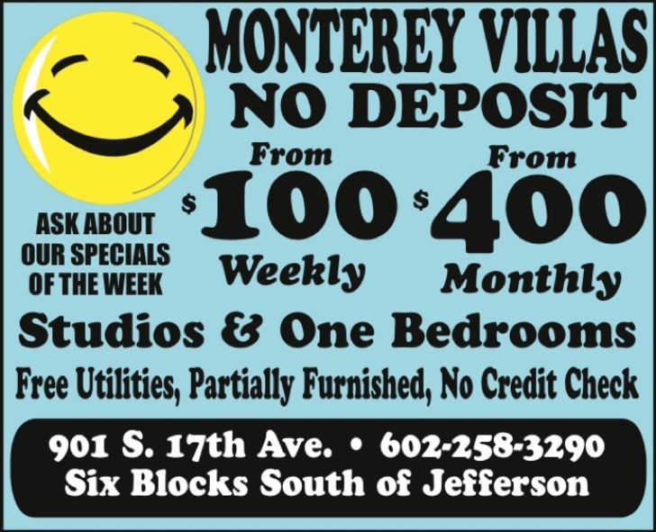 Monterey Apartments
