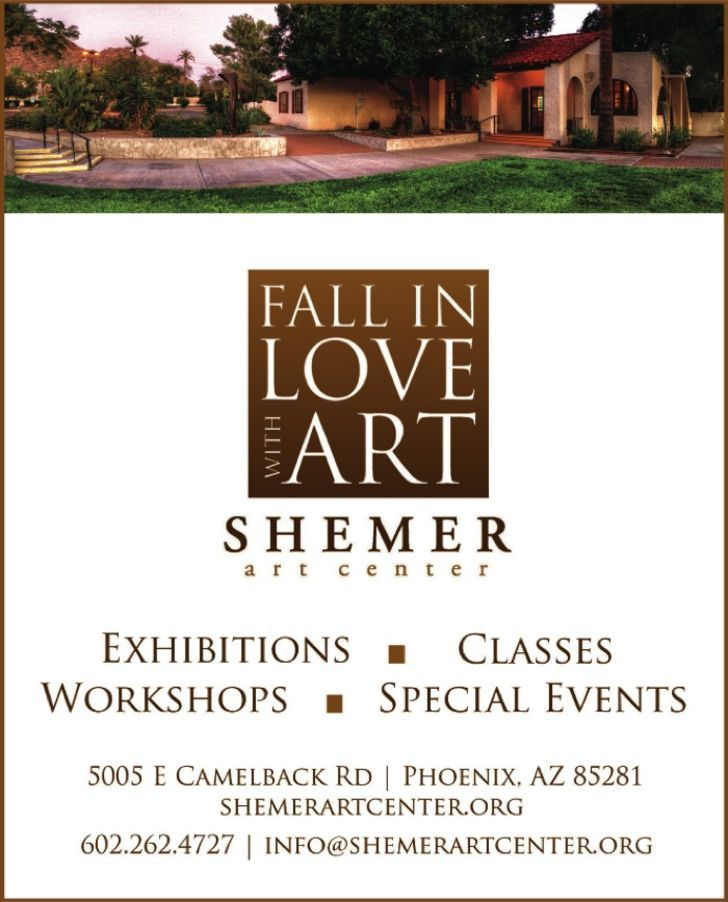Shemer Art Center & Museum