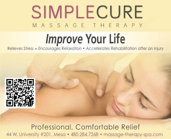 Simple Cure Massage Therapy