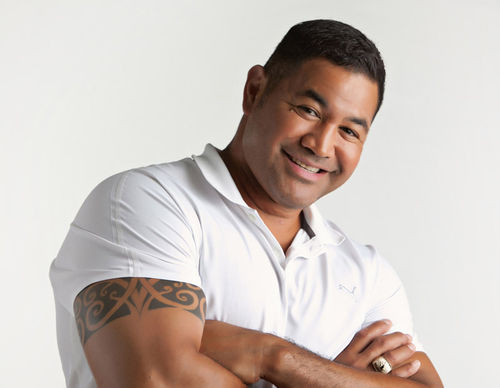 Former Viking Esera Tuoalo spent his entire career in the closet, coming out as gay after retirement.
