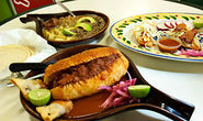 Tortas Ahogadas Pours It On with Tasty Cheap Eats