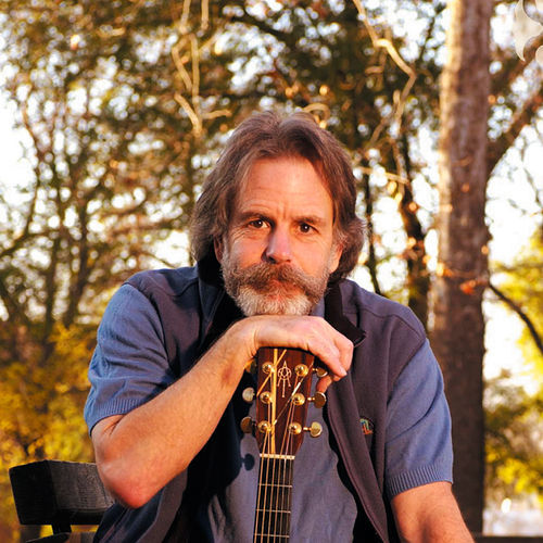 "Still ""weir-d"": Bob Weir continues to follow his own path."