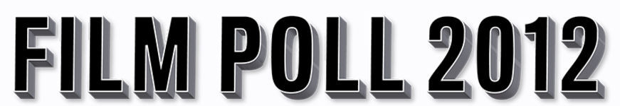 Film Poll 2012
