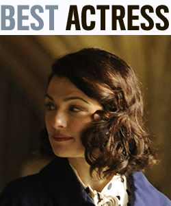 Best Actress 2012