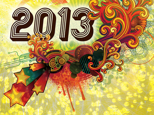 2013 NEW YEAR'S EVE GUIDE