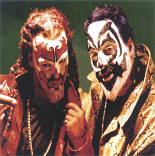 Insane Clown Posse: Still the same.