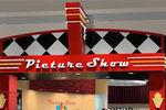 Picture Show at Paradise Valley Mall