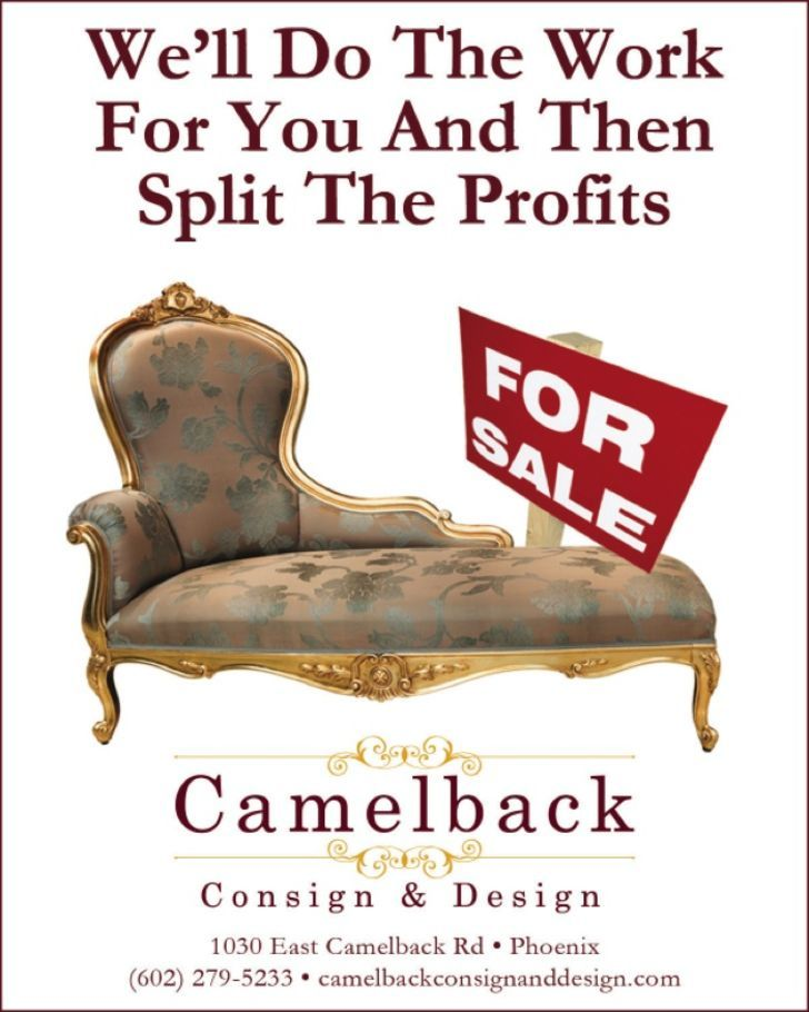 Camelback Consignment