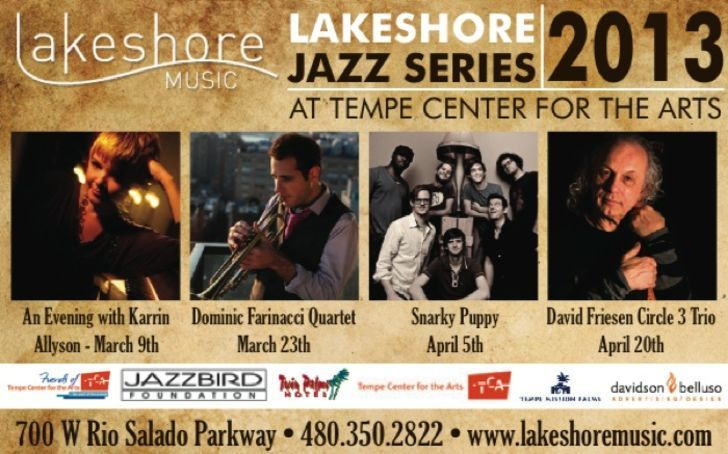 Lakeshore Music Inc.