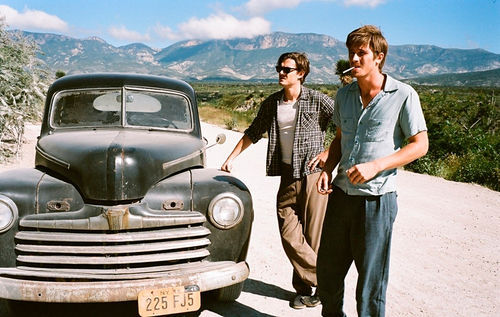 A scene from On the Road