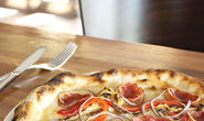 Lamp's Wood-Fired Pizzas Shine in North Scottsdale