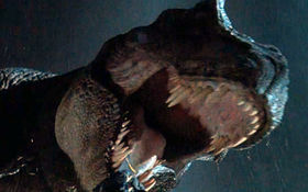Thumbnail for Anatomy of a Scene: Jurassic Park's T-Rex Introduction