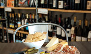 The Best of the Cheese and Wine Worlds Converge at Ahwatukee's Wedge & Bottle