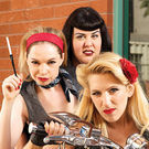 Stray Cat Theatre&#039;s &lt;/i&gt;Chicks with Dicks&lt;/i&gt; Is as Bad as it Sounds