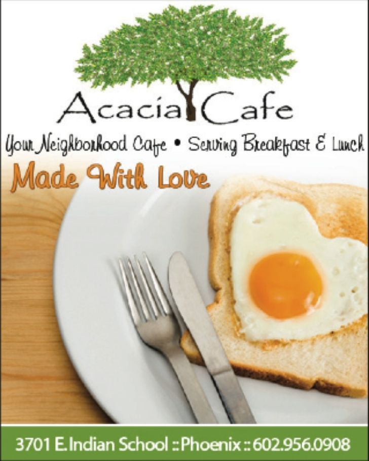 Acacia Cafe