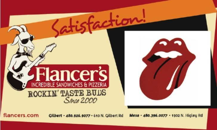 Flancer's Cafe