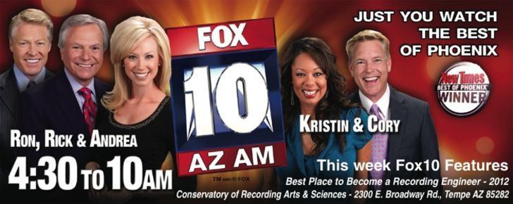 Fox 10