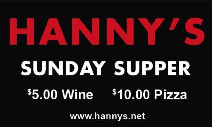 Hanny's