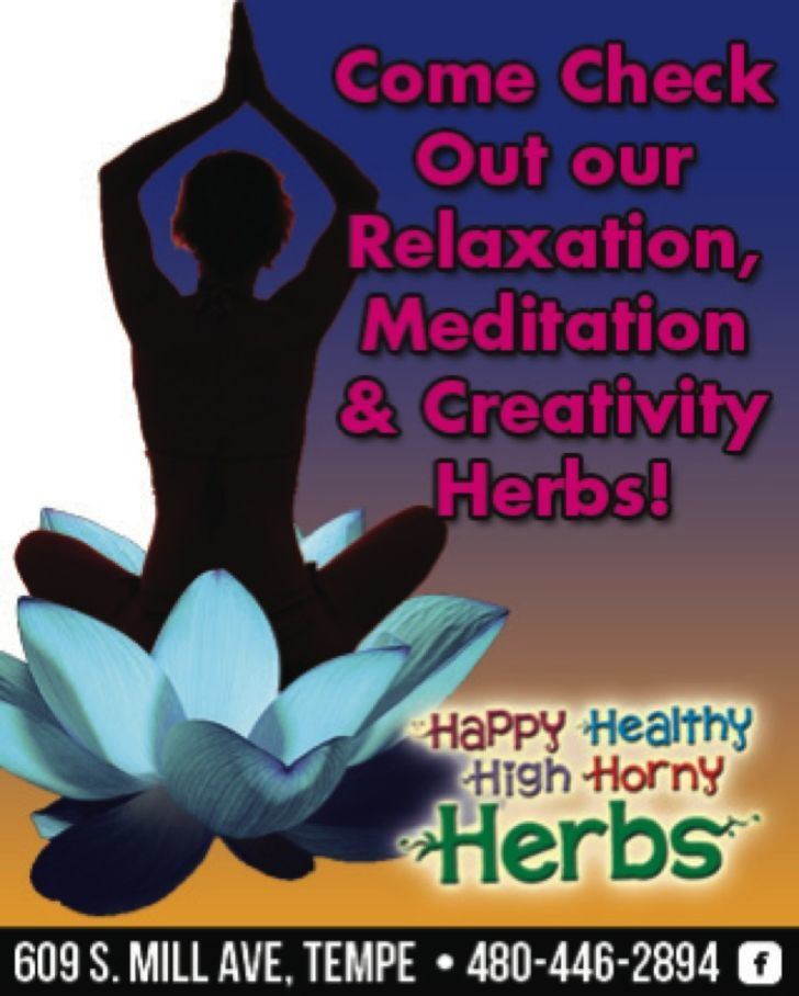 Happy High Herbs