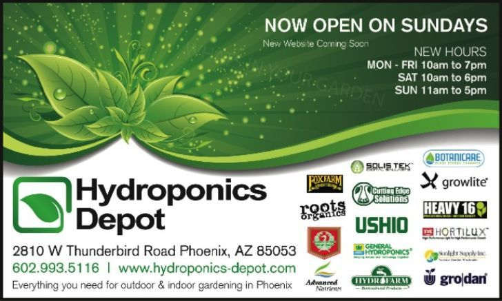 Hydroponic Depot