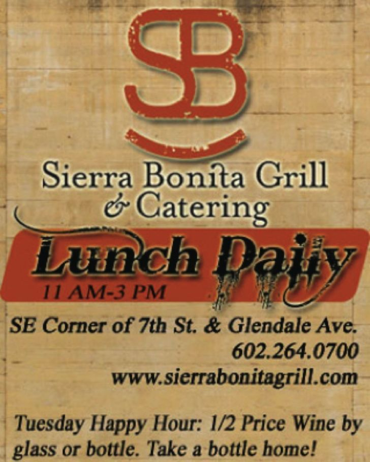 Sierra Bonita Grill