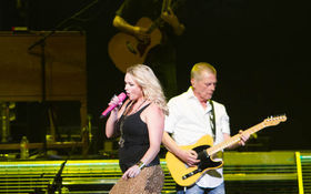 Thumbnail for Miranda Lambert and Dierks Bentley - Desert Sky Pavilion, 5/16/13