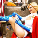AZ Powergirl Talks Phoenix Comicon