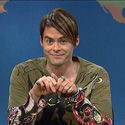 10 Life Lessons from Bill Hader's Stefon