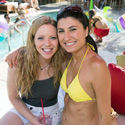 Spanish Fly Pool Party (Photos)