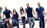 The Sublime Dumb Play of Fast and Furious 6