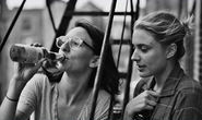 The New New Girl: Here's to Frances Ha, Not Quite a Real Person Yet