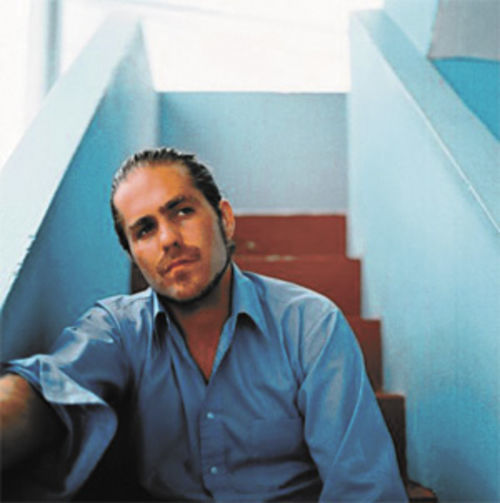 Citizen Cope: Seeking a breakthrough.