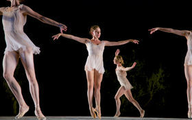 Thumbnail for Ballet Arizona's <i>Topia</i> at Desert Botanical Garden
