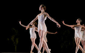 Thumbnail for Ballet Arizona's <i>Topia</i> at Desert Botanical Gardens