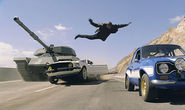 Fast & Furious & Elegant: Justin Lin and the Vulgar Auteurs