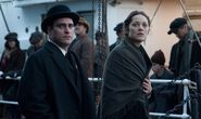 Cannes: Marion Cotillard Shines in James Gray's The Immigrant