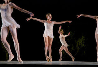 Ballet Arizona's Topia in Photos