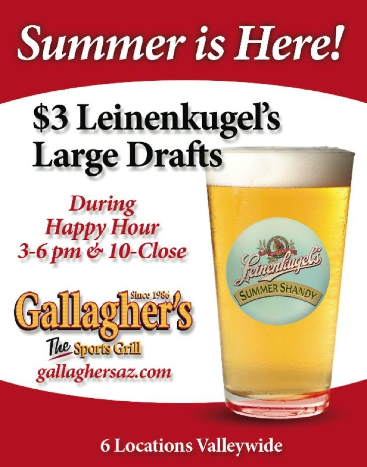 Gallagher's