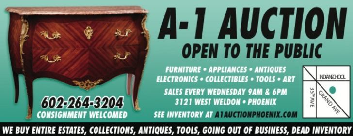 A-1 Auction