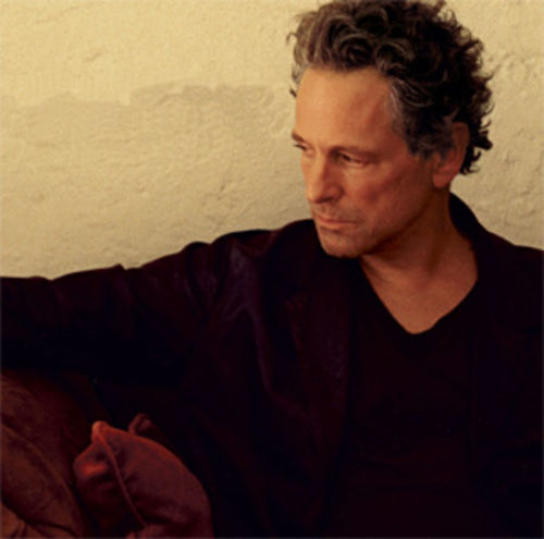"Lindsey Buckingham: ""The Terrence Malick of rock."""