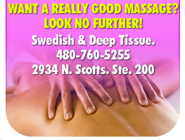 Really Good Massage