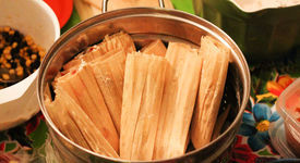 How to Make Holiday Tamales From Scratch