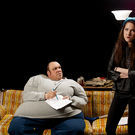 <I>The Whale</I> at Stray Cat Theatre Is the Must-See Production of the Season