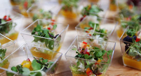 Devoured Food + Wine Classic Culinary Festival in Phoenix 2014
