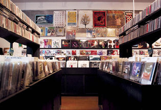 Finding the Record Store of Your Dreams