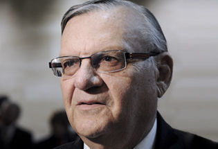 Lemons: Find Arpaio in Contempt of the Court