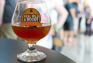 Real, Wild, and Woody: A Craft Beer Paradise