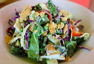 10 Best Salads in Metro Phoenix