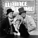 Wallace and Ladmo Host Dies